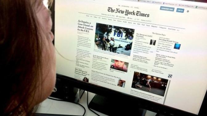 News sites' paywall dilemma