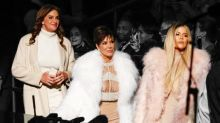 Kris Jenner Describes Caitlyn Jenner As 'Worst' Dressed At New York Fashion Week