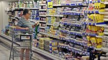 Consumer packaging group to reduce confusing food labels