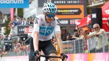 Yates clings to Giro lead despite losing time to Dumoulin and Froome