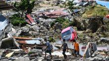 Número de mortos de terremoto e tsunami na Indonésia supera 1.200