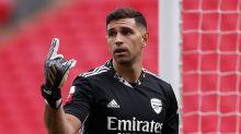 Emiliano Martinez: It's time for a new challenge at Aston Villa