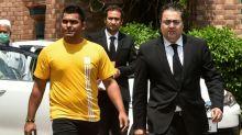 Pakistan's Akmal has three-year cricket ban halved on appeal