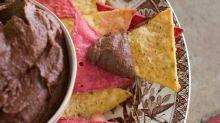 Schoko-Hummus: Lecker oder Igitt?