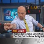The safe and not-so-safe sectors in market, according to Cramer