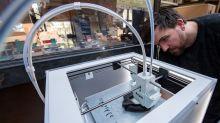 Boom bei 3D-Druck-Patenten - Europa vorne