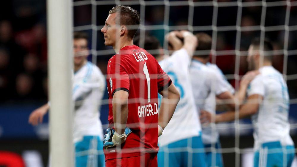 Bayer Leverkusen: Fan-Aufstand nach der Klatsche gegen Schalke 04