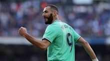 """Real Madrid, Benzema et son """"impatience"""" de retrouver la compétition"""