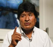 Evo Morales: indigenous leader who changed Bolivia but stayed too long