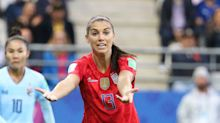 Twitter Explodes Over Unequal Pay After U.S. Women's Soccer Team's Record Rout