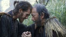 Scorsese's Silence gets serious early buzz from critics