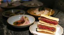 【中環日本菜】 不接受訂座日式居酒屋!隱藏菜單澳牛三文治有驚喜?