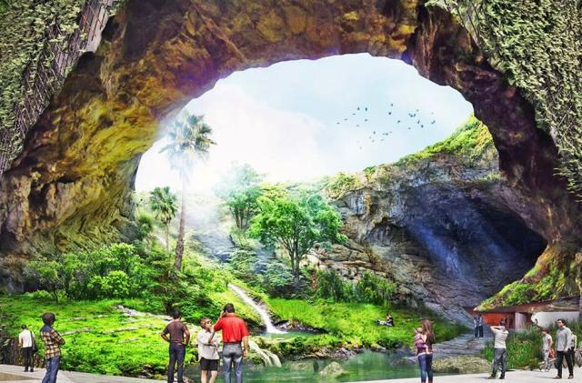 Inhabitat's Week in Green: superdogs and a cave museum