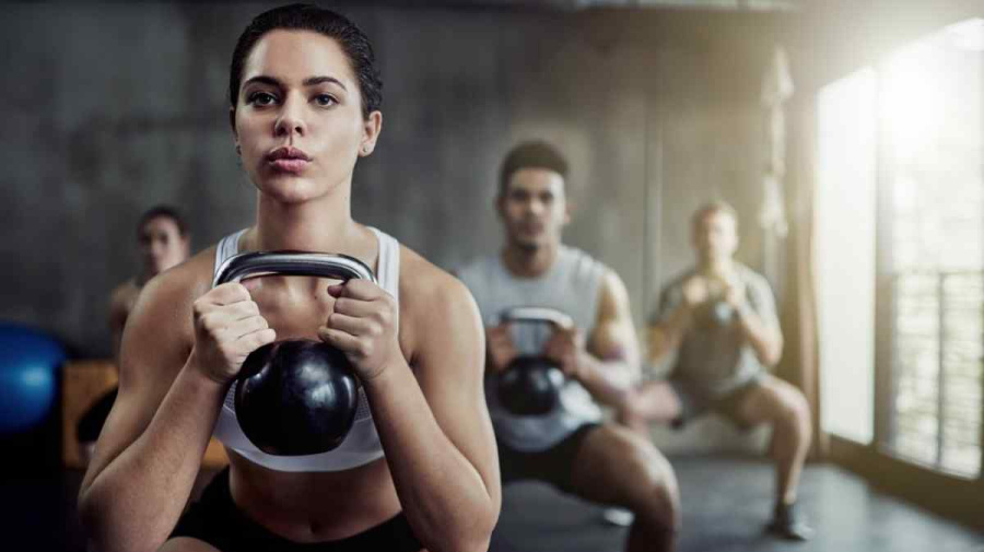 Listen Up: Women are Just as Strong as Men in Physical Activity