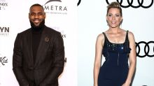 LeBron James, Elizabeth Banks to Produce Basketball Drama in the Works at NBC