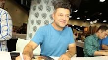 Andy Serkis Confirms That He's the One Growling in the 'Star Wars: The Force Awakens' Teaser