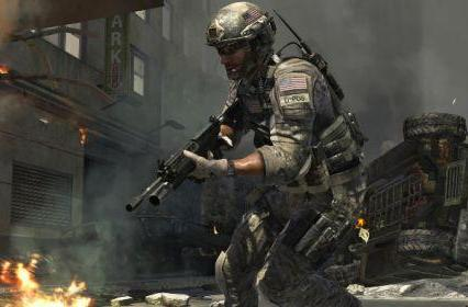Modern Warfare 3 will offer more options for Party Chat