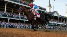 Medina Spirit's Kentucky Derby win in jeopardy after second drug test confirms presence of steroids