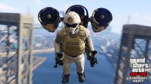 IBD Rating Upgrades: Take-Two Interactive Software Flashes Improved Technical Strength