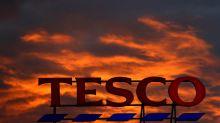 Tesco suspends Chinese supplier after suspected prisoner message