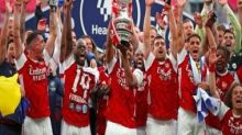 FA Cup: Pierre-Emerick Aubameyang's brace helps Arsenal clinch 14th title, make last-minute entry into Europa League