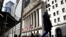 Inflation fears push S&P 500 to one-month low