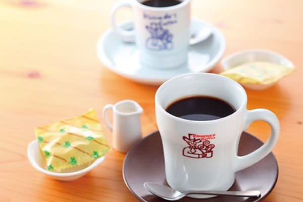 Komeda's Coffee。(圖/ Komeda's Coffee)