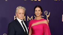 Catherine Zeta-Jones, Julia Louis-Dreyfus and more stars over 40 who wowed at the Emmys