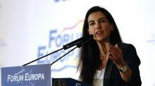 Monasterio, dispuesta a negociar con el PP y Cs para gobernar en Madrid