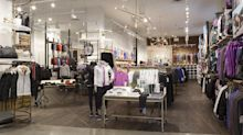 Lululemon closes menswear store, plans to double revenue by 2023