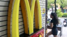 McDonald's to pay $26 million to settle California wage lawsuit