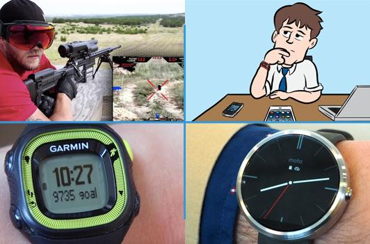 Engadget Daily: ditching social media, sharpshooting with HUD goggles and more!