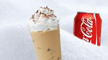 20 Coffee Drinks with More Sugar Than a Can of Coke