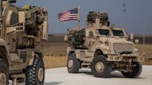 It's Time for the US to Get Out of Syria