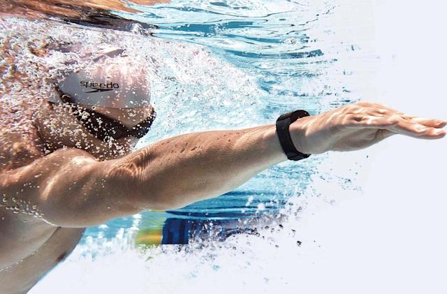 Sports brands are giving wearables another shot at success