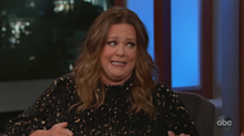 Melissa McCarthy's worst date is the stuff of legend ... and nightmares