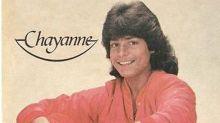 Con esta foto de sus 16 años Chayanne recuerda sus inicios y se pone nostálgico