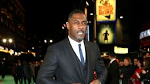 Idris Elba comments on 007 rumours: Don't believe the hype