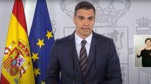 Sánchez responde con medidas a las protestas de la ultraderecha