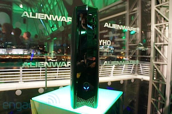 Alienware X51 gaming PC: We go hands-on at the London launch event