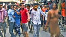 Bihar Horror: 16 Arrested Including 1 RJD Activist For Assaulting, Parading Woman Naked in Bhojpur District; 8 Cops Suspended