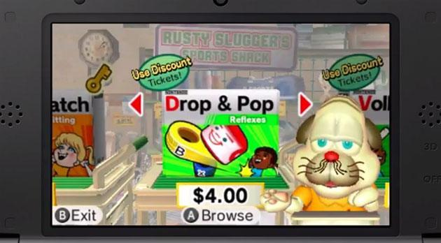 Nintendo finally starts testing free-to-play titles in eShop, will let gamers haggle for DLC