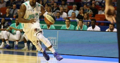 Basket - Pro A - 23e j. - Pro A : Pau-Lacq-Orthez conforte sa troisième place en battant Le Mans