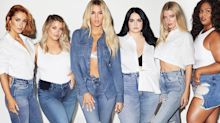 Khloe Kardashian's Good American line is on sale right now at Nordstrom— save up to 40% on bestselling jeans