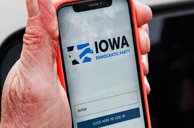 The Iowa app debacle is a bad omen for modernizing our elections