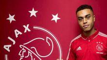 Horas decisivas para que el Barcelona intente fichar a Sergiño Dest, jugador del Ajax