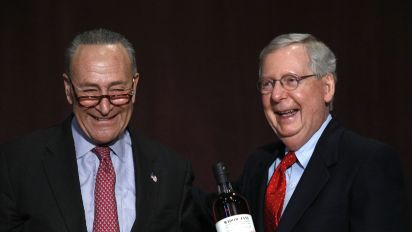 Dems, Republicans agree on 2 things about economy