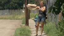 Speed Trap Warning Sign Gets Woman Arrested