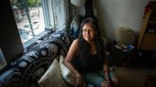 The mental load of life in Vancouver's Downtown Eastside