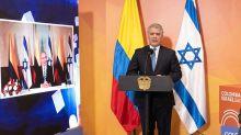 """Colombia e Israel: qué hay detrás de la """"relación especial"""" entre los dos países"""